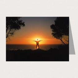 Faltkarte «Freiheit»