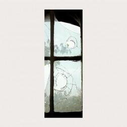 Lesezeichen «Fensterkreuz»