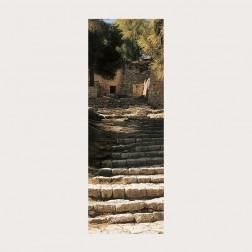 Lesezeichen «Römische Treppe»