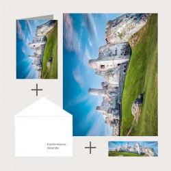 Kombi-Set «Eine feste Burg»