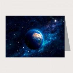 Faltkarte «ALLmächtig»