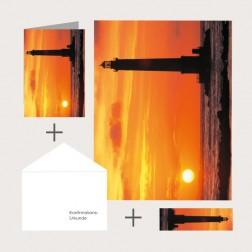 Kombi-Set «Leuchtturm»