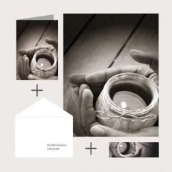 Kombi-Set «This little light»
