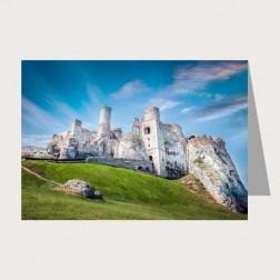 Faltkarte «Eine feste Burg»