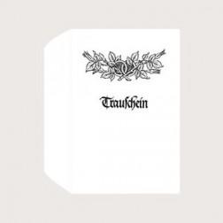 Kuvert C4 Trauschein Epheser 4, 2-3
