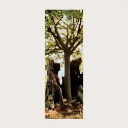Lesezeichen «Der Baum»