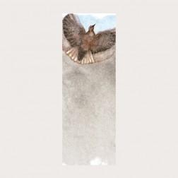Lesezeichen «Himmelwärts»