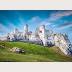 Eine feste Burg